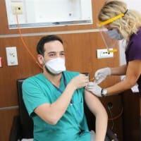 トルコは猛スピードでワクチン接種を行っている