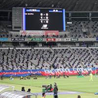 ルヴァン杯グループステージ第1節徳島戦