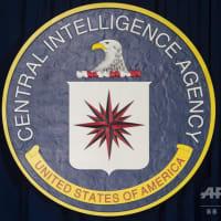 中国に米機密情報売り渡す、元CIA職員に禁錮20年の有罪判決