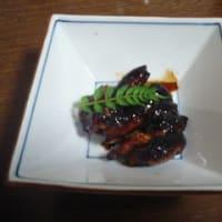 あつた蓬莱軒(肝焼)