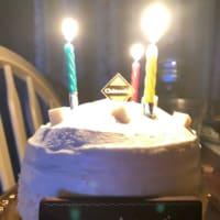 誕生日&成人式