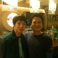 JYJのユチョンさんがご来店しました(店長びっくり!)