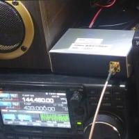 IC9700のための 超高精度10MHz基準信号発振器の製作