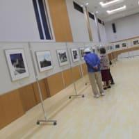 第13回西脇高齢者大学写真講座生作品展