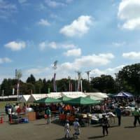 一昨日は羽村市市民体育祭でした