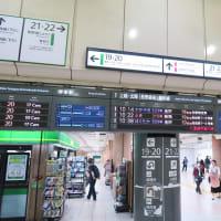E3系先頭「やまびこ45号」 上野駅入線(2019年6月 オマケは山形新幹線)