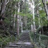 岩屋寺と大宝寺は久万高原@愛媛県