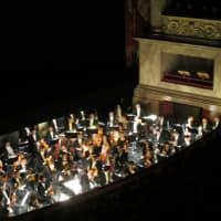 音楽劇場としての条件
