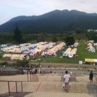 宮ヶ瀬湖 24時間リレーマラソン
