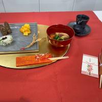 和食上級技術の会 12月