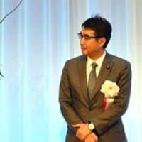 広島県選出の国会議員2人が行方不明