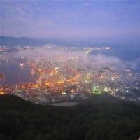 「ミニ同窓会・北海道旅...」