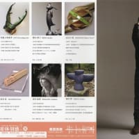 FUJIYA GALLERY Selection 彫体刻感展