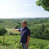 イタリアの想い出、ワイナリーも視察してきました。