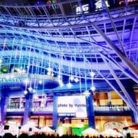 Hakata station ☆ Christmas market`2019