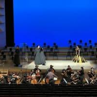 やまと国際オペラ協会トライアル公演 モーツァルトの「ドン・ジョヴァンニ」 ハイライト&「レクイエム」