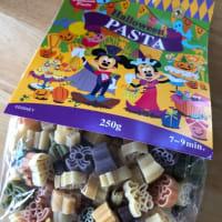 ハロウィンのお菓子を買いに(o^^o)