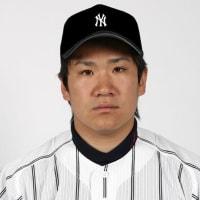 ヤンキーズ田中誕生!!!