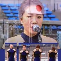 【終戦の日・2020】靖国神社の白鳩【弔旗の掲揚・国家斉唱】
