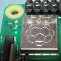 新しいRaspberry Pi開封
