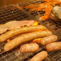 「みやじ豚」と「あぶりや」のコラボBBQ|漁師の浜焼 あぶりや ららぽーと湘南平塚店