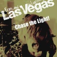 Chase the light! 歌詞&和訳
