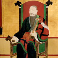 「墨蹟」所蔵の寺 韓国に協力 京都市興聖寺