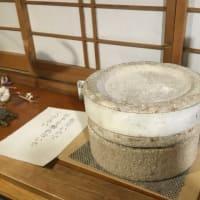 電動石挽き製粉機