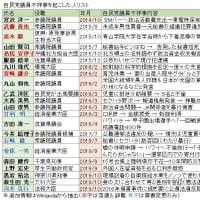 【しっかりして!日本】アベノウィルスが蔓延している