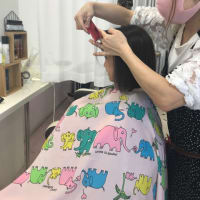 初めての美容室★熊本市美容室ヘアモードリッツ
