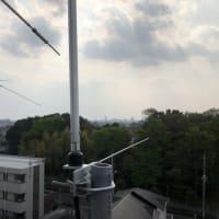 特小東浦和レピーター1号機は機種変更により生まれ変わって再稼働しました!