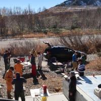 旧八幡平スキー場 環境整備ボランティアのお知らせ