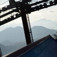 榛名富士から
