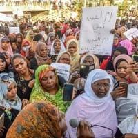 スーダン  表に出ない新型コロナ禍の実情 民主化の道を歩み始めた暫定政権に多くの試練・不安も