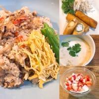 3月17日(日)お料理レッスン開催のお知らせ