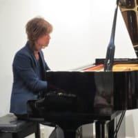 心に残るライブ ー3 ハクエイ キム Piano solo