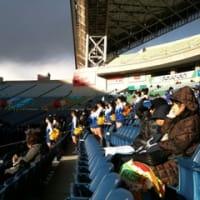 高校サッカー1回戦 ~埼玉スタジアム