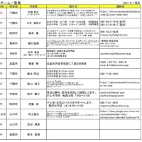 〔U15クラブ〕山口県U15クラブ紹介ページ(6月1日更新)