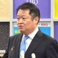 山梨県知事はオリンピックよりも県民の命が大切と述べた