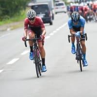 【Report】ツール・ド・北海道2019 3rdステージ 集団スプリントで黒枝が6位