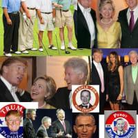 トランプ:アメリカ最後の大統領 helpfreetheearth