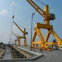 カンボジアと日本の貿易額 2020年は減少