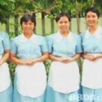 フィリピンの家事手伝いの歴史的ルーツ