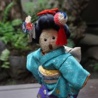ミモロのさまざまなファッションで振り返る 2019年の京都暮らし。