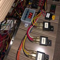8Kwhのリチウムイオンバッテリーを積んでみて・・・(中間報告)