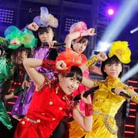 Momoiro Clover Z Momoiro Christmas in Seibu Dome