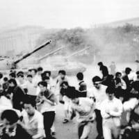習近平独裁体制のもとで、中国は天安門事件30年を迎えた