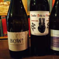 西荻窪 醸造酒家kura 日本ワインいろいろ♪