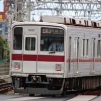 東上線川越市駅-2
