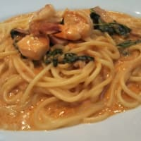 『Pasta I-kura(パスタいーくら.)』さん、やっぱり美味しかったなぁ~(*゚▽゚*)